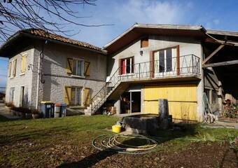 Vente Maison 6 pièces 140m² Coublevie (38500) - photo