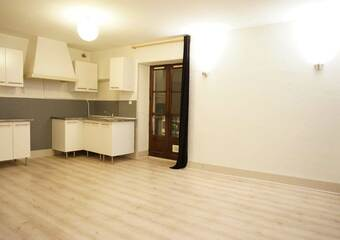 Vente Appartement 2 pièces 55m² Moirans (38430) - photo