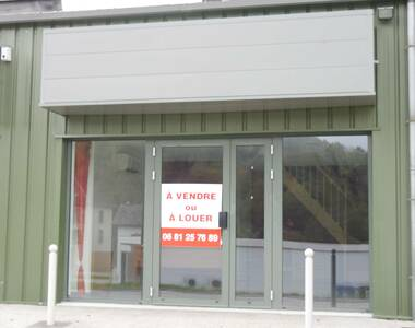 Vente Local commercial 2 pièces 65m² Saint-Geoire-en-Valdaine (38620) - photo