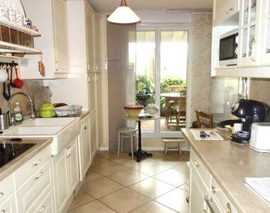 Vente Appartement 4 pièces 92m² Rives (38140) - photo