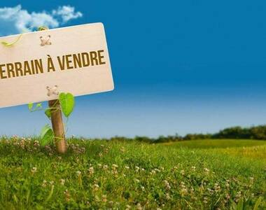 Vente Terrain Voiron (38500) - photo