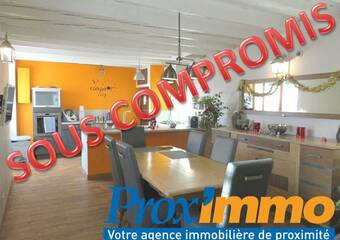 Vente Maison 5 pièces 130m² Coublevie (38500) - photo