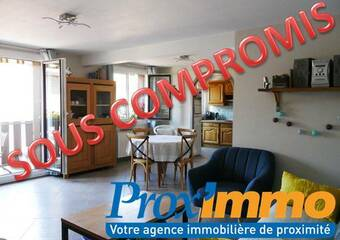 Vente Appartement 3 pièces 68m² Moirans (38430) - Photo 1