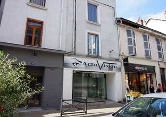 Vente Local commercial 116m² Voiron (38500) - photo