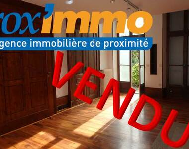 Vente Appartement 5 pièces 150m² Rives (38140) - photo