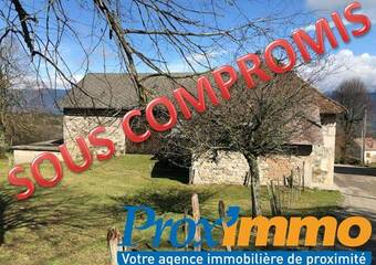 Vente Maison Miribel-les-Échelles (38380) - photo
